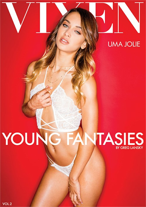 Young Fantasies Vol. 2 image