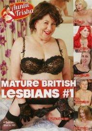 Mature British Lesbians #1 Movie