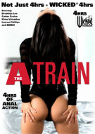 A-Train, The - Wicked 4 Hours Porn Video