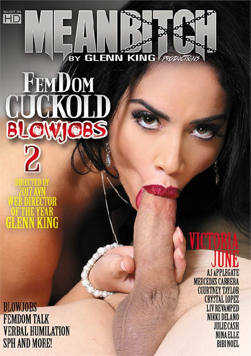 femdom cuckold trailers