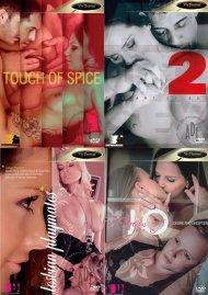Viv Thomas 4-Pack 3 Porn Movie