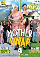 Mother Swap #4 Porn Video