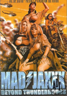 Mad Jaxxx: Beyond Thunderboobs Porn Movie