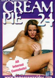 Cream Pie 24 Porn Movie