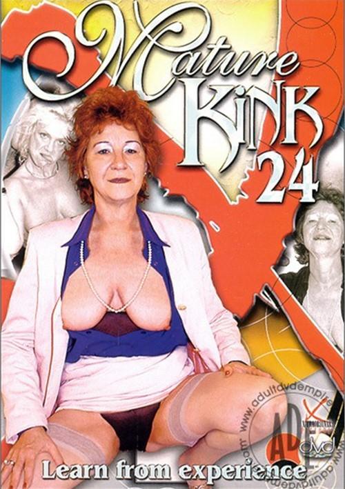 mature kink Porn DVD - PORNCOM