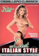 Lust Italian Style Movie