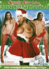 Very Creamy Christmas, A Boxcover