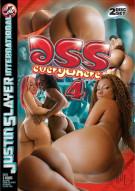 Ass Everywhere 4 Porn Movie