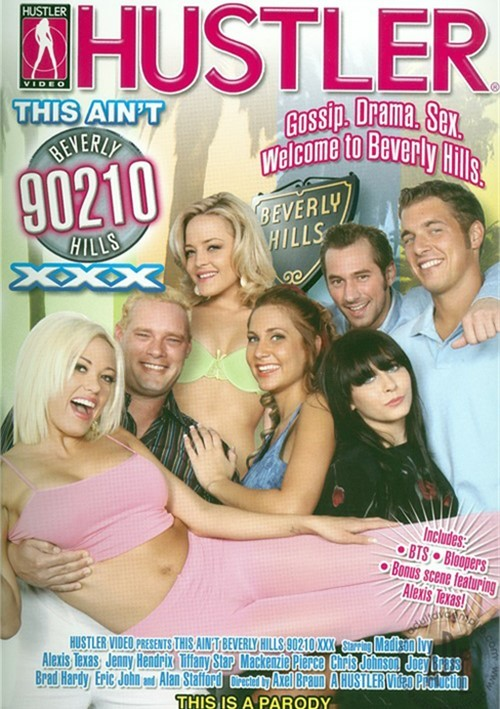 This Aint Beverly Hills 90210 XXX