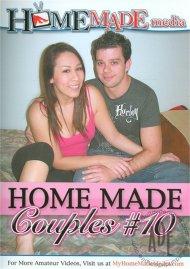 Home Made Couples Vol. 10 Porn Movie