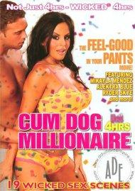 Cum Dog Millionaire Porn Movie