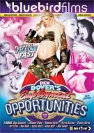 Ben Dover's Employment Opportunities Porn Video