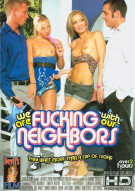 We Are Fucking With Our Neighbors Porn Video