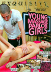 Young Massage Parlor Girls Boxcover