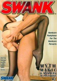 Myth, Magic & Mystery Of Pantyhose #2 Porn Movie