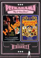 Hot Legs + California Gigolo Porn Movie