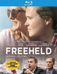 Freeheld (Blu-ray + UltraViolet) Blu-ray Movie