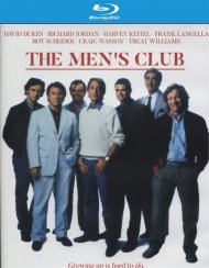 Mens Club, The Blu-ray Movie
