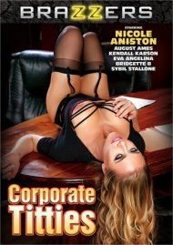 Corporate Titties Porn Movie