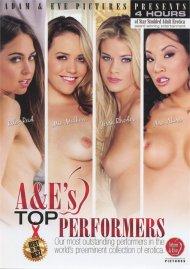 A&Es Top Performers Porn Movie