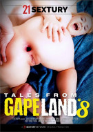 Tales From GapeLand 8 Porn Movie