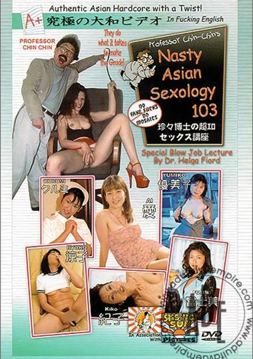 Nasty Asian Sexology 103