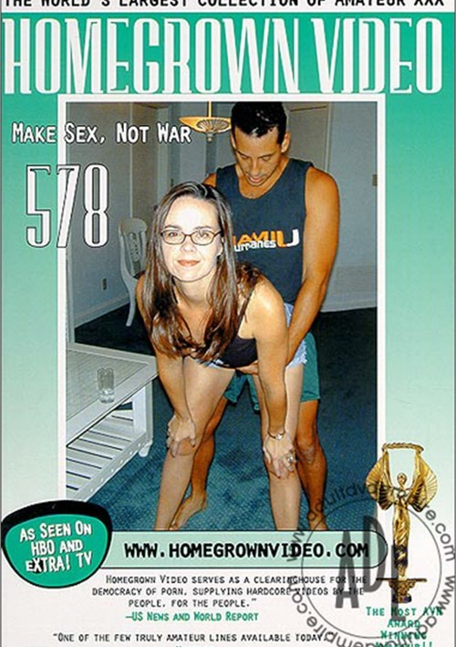 Home grown porn video