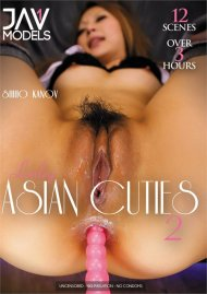 Lonely Asian Cuties 2 Movie