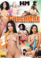 Chocolate Auditions Porn Movie