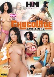 Chocolate Auditions Movie