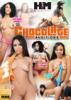 Chocolate Auditions Boxcover