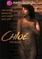 Chloe, The Blaze Porn Video
