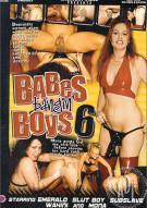 Babes Bangin Boys 6 Porn Movie