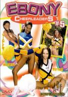 Ebony Cheerleaders 5 Porn Movie