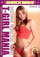 T-Girl Mania Vol. 16 Porn Movie