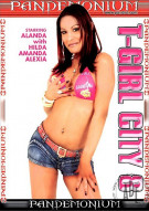T-Girl City 8 Porn Movie