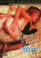 Teenage Years, The: Tawny Pearl Porn Movie
