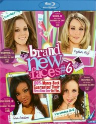 Brand New Faces #6 Blu-ray