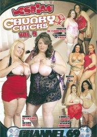 Lesbian Chunky Chicks #9 Porn Movie