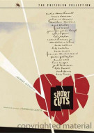 Short Cuts: The Criterion Collection Movie