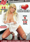 I Love Blondes Boxcover