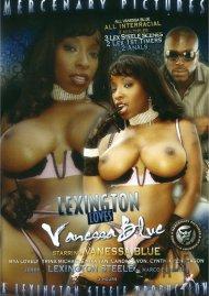 Lexington Loves Vanessa Blue Porn Movie