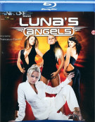 Lunas Angels Blu-ray