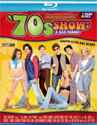 70s Show: A XXX Parody Blu-ray Movie