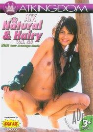 ATK Natural & Hairy 35 Porn Movie