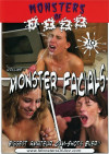 Monsters Of Jizz Vol. 1: Monster Facials Boxcover