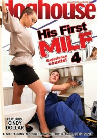 His First MILF 4 Porn Movie