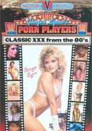 Ginger Lynns Porn Players Porn Movie