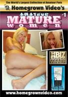 Amateur Mature Women #1 Porn Movie