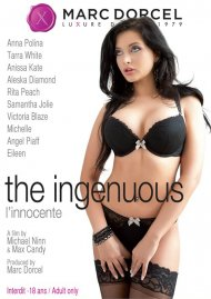 Ingenuous, The Porn Movie